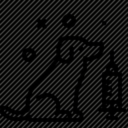 Pet, medical, disease, health icon - Download on Iconfinder