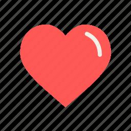 day, heart, love, romance, romantic, valentine, valentines icon