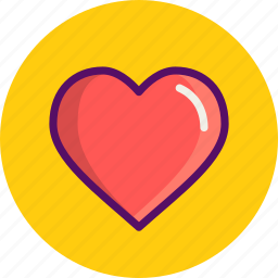 day, heart, love, romance, romantic, valentine, valentines icon