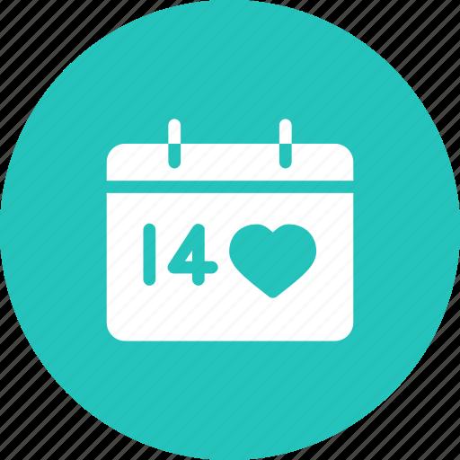 celebration, day, event, february, love, romantic, valentine icon