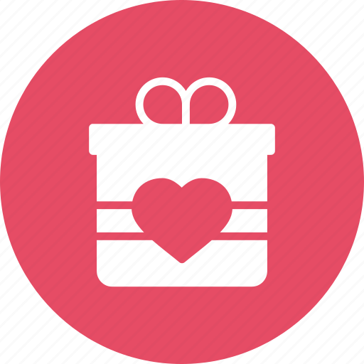 day, gift, love, romantic, surprise, valentine, valentines icon