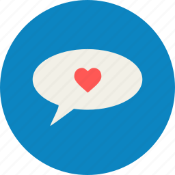 chat, day, love, lovequote, message, romantic, valentines icon