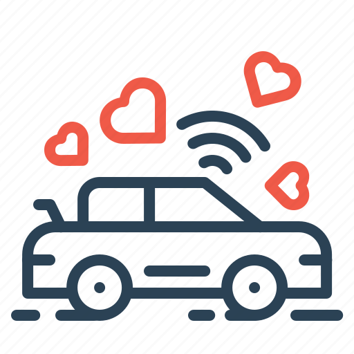 car, dancing, flowinlove, hookup, makeout, sex, valentine icon