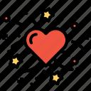 heart, love, valentine, decoration, day, celebration
