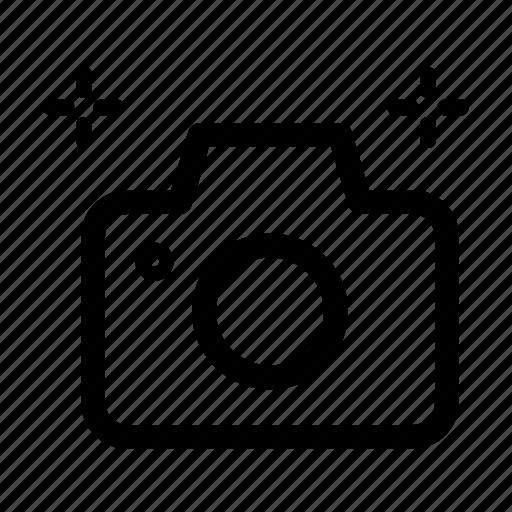 camera, photo, photography, picture, record, video icon