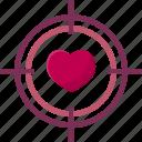 heart, heart icon, heart shape, hearts, love, love heart icon