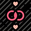 heart, people love, hearts, cupid, lovers, cupid heart, love icon