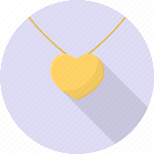 fashion, glamour, jewelry, luxury, necklace, valentine icon