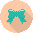 creative, greeting, ribbon, special, valentine icon