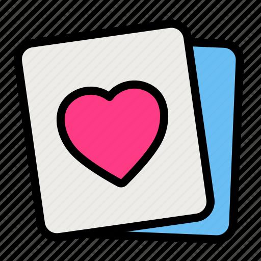 Image, love, romance, valentine, wedding icon - Download on Iconfinder