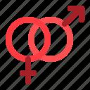 female, love, male, romance, sign, valentine
