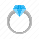 crystal, diamond, gemstone, gift, gold, jewelry, ring