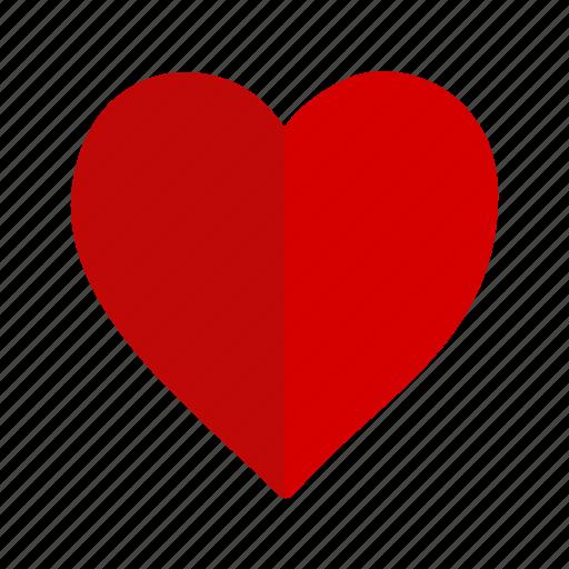 health, heart, like, love, romance, romantic, valentine icon