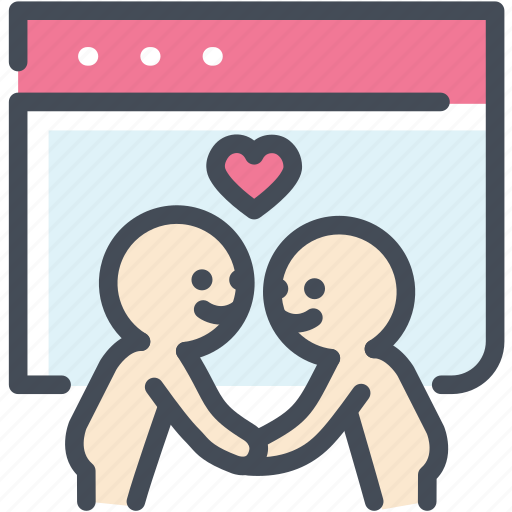 Is online dating een verspilling van tijd voor jongens