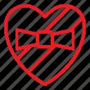 gift, heart, love, valentine
