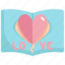 card, love, valentines, valentines day, relationship, heart, greeting icon