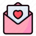 letter, email, note, message, envelope, messages, emails