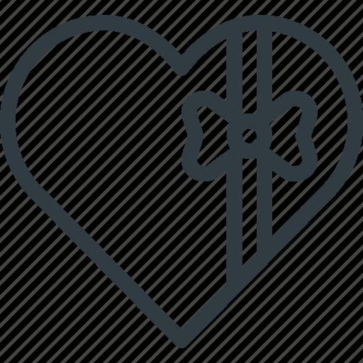 celebration, day, gift, heart, love, romantic, valentines icon
