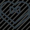 chokolate, day, gift, heart, love, romantic, valentines icon