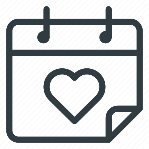 celebration, day, love, romantic, valentines icon