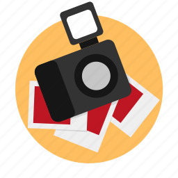 camera, date, images, pictures, relationships, snapshot icon