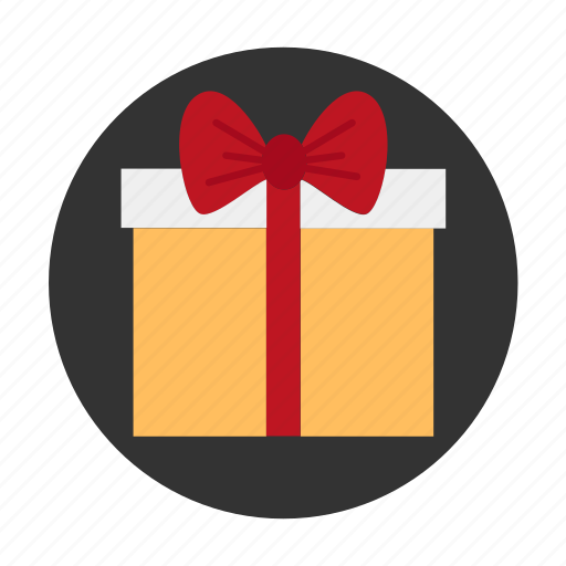 box, date, dating, gift, present icon
