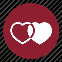 couple, fall in love, love, valentine, valentine's, valentines, wedding icon