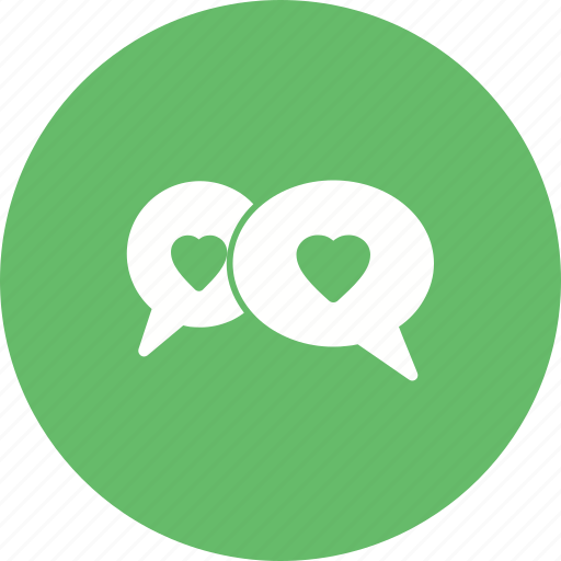 bubble, bubbles, chat, communication, message, talk, text icon
