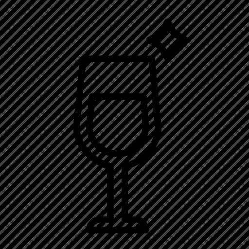 alcohol, beverage, drink, glass, love, valentine, wine icon