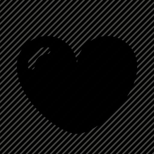 Heart, love, valentine, valentines, day icon - Download on Iconfinder