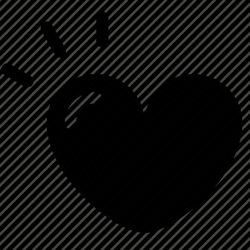 Heart, love, valentine, valentines, day, splash icon - Download on Iconfinder