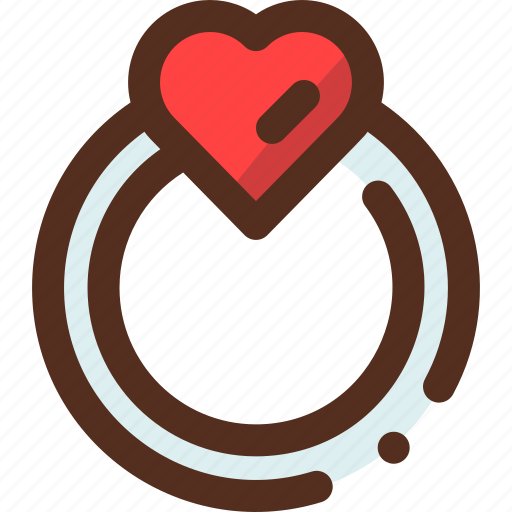 Diamond, gemstone, jewel, ring icon - Download on Iconfinder