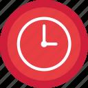 clock, time, watch, schedule
