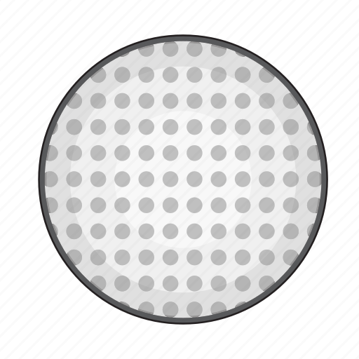 ball, golf, golf ball, golf balls, golfball, sports icon