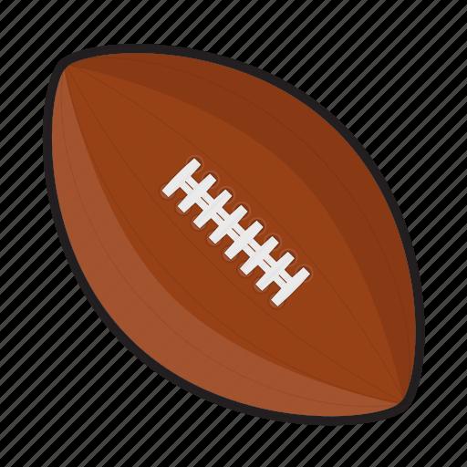 american football, ball, foot ball, football, nfl, pig skin, sports icon