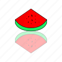 cooking, food, fruit, kitchen, restaurant, watermelon icon