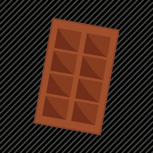 chocolate, design, food, sugar, sweet icon