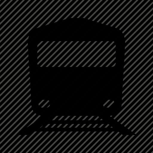 car, train, transport, transportation, travel, vehicle icon