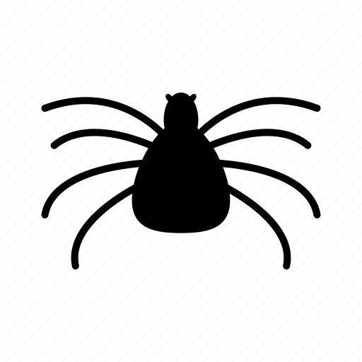 halloween, horror, scary, spider, spooky icon