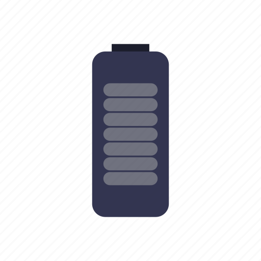 battery, design, energy, liquid, power icon