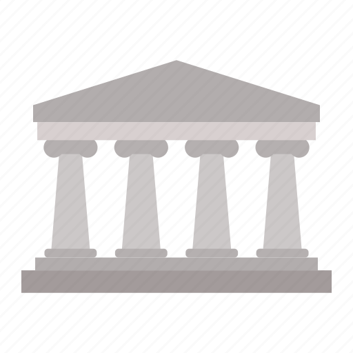 city, design, government, justice, policy icon