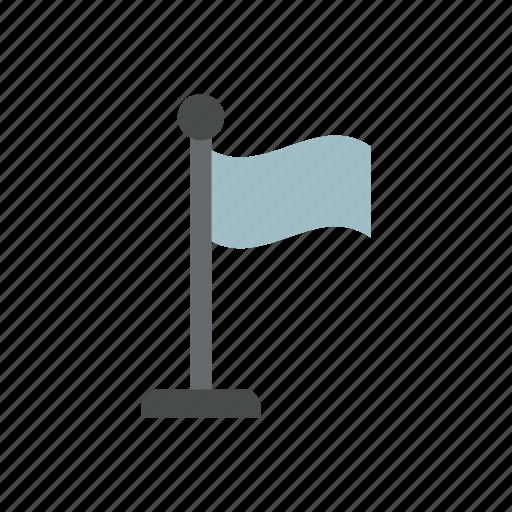 design, flag, state, wind icon