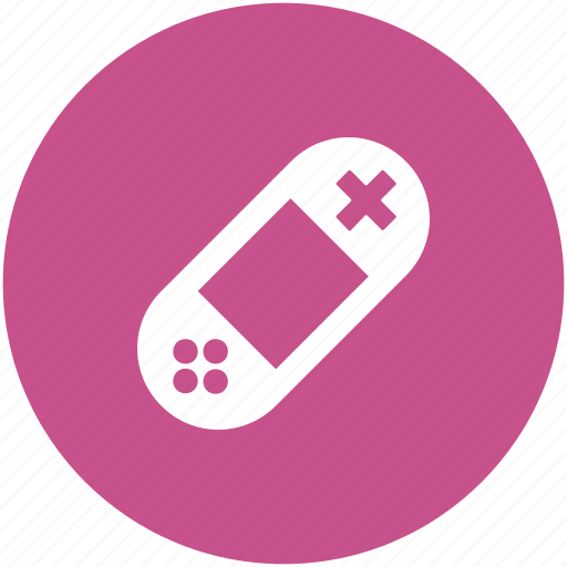 Control pad, game console, game controller, game pad, joypad, playstation icon - Download on Iconfinder