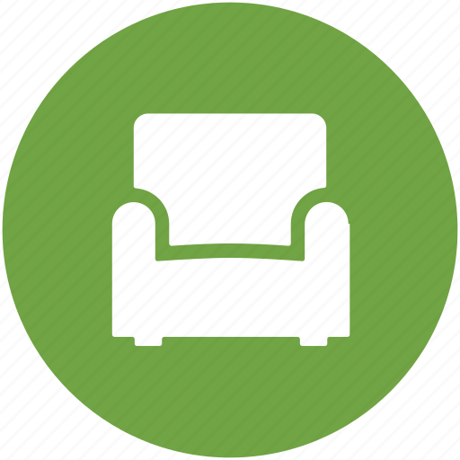 couch, furniture sofa, lobbies sofa, seat sofa, settee, single sofa, sofa icon