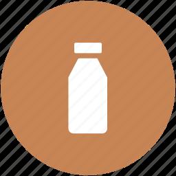 bottle, drugs, medicine bottle, medicine jar, pills bottle, syrup icon