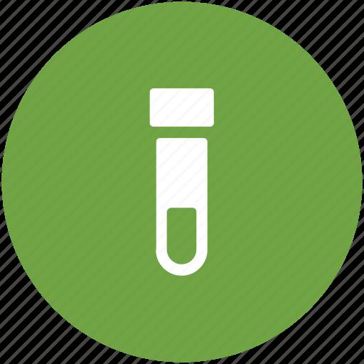 culture cube, lab accessories, lab experiment, laboratory, sample tube, test tube icon