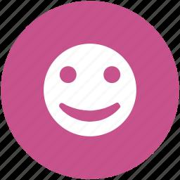 emoticon, face expressions, happy face, happy smiley, smiley icon