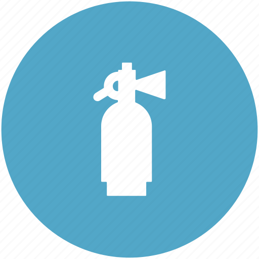extinguisher, extinguisher fire, extinguisher security, fire extinguisher, safety icon