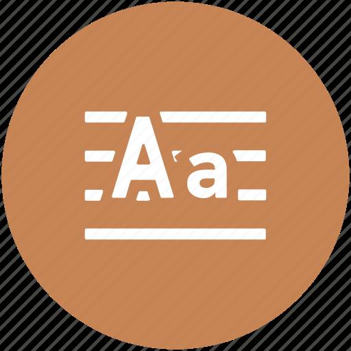 alphabets, alphabets worksheet, alphabets writing, writing practice icon