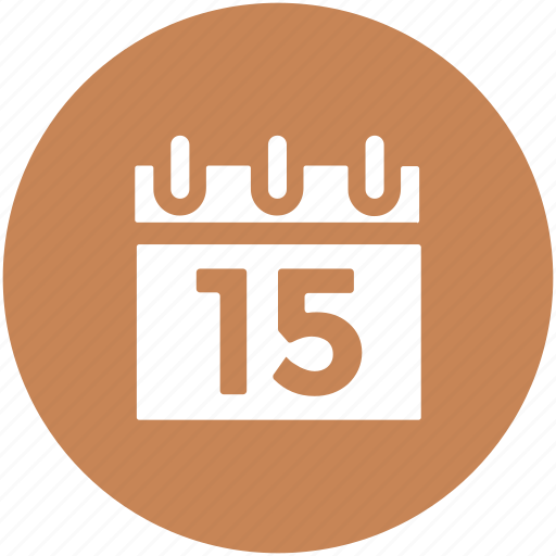 calendar, date day, daybook, schedule, wall calendar, yearbook icon